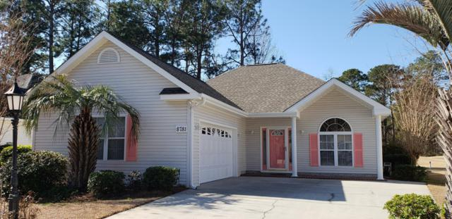 8781 Nottoway Avenue NW, Calabash, NC 28467 (MLS #100149575) :: Berkshire Hathaway HomeServices Prime Properties