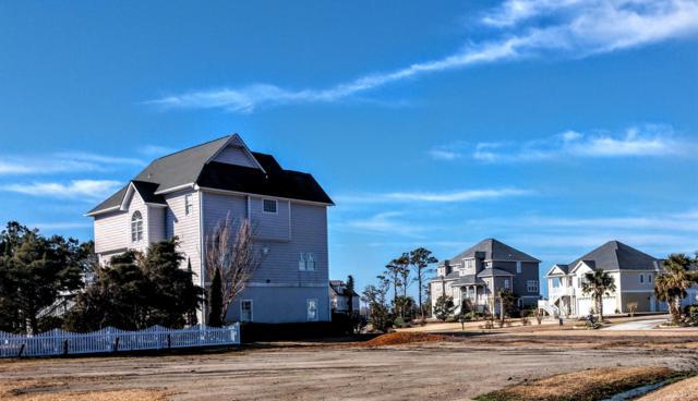 215 Tidewater Drive, Newport, NC 28570 (MLS #100149577) :: Berkshire Hathaway HomeServices Prime Properties