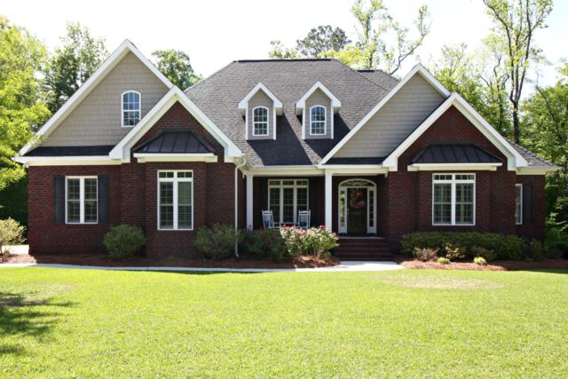 103 Saint Charles Lane, Jacksonville, NC 28546 (MLS #100149588) :: Coldwell Banker Sea Coast Advantage