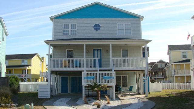 110 Seaward Court, Kure Beach, NC 28449 (MLS #100149611) :: Coldwell Banker Sea Coast Advantage