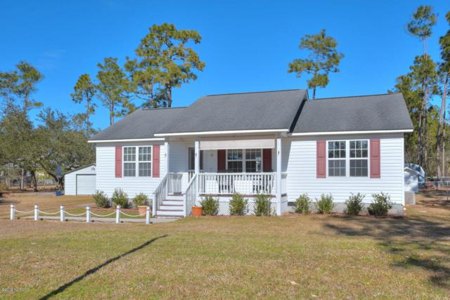 70 Greensboro Road, Southport, NC 28461 (MLS #100149619) :: Berkshire Hathaway HomeServices Prime Properties
