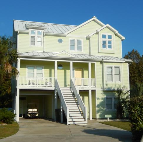 9907 Thistleroy Lane, Emerald Isle, NC 28594 (MLS #100149645) :: The Oceanaire Realty