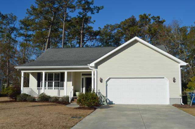 1113 Palmer Way, Morehead City, NC 28557 (MLS #100149655) :: Berkshire Hathaway HomeServices Prime Properties
