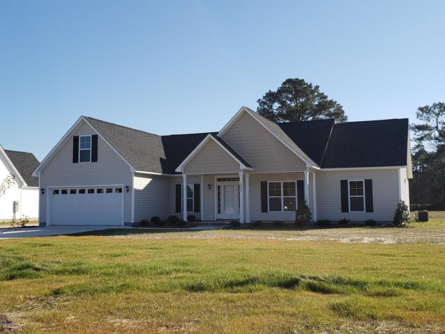1234 Grayleigh Drive, Ayden, NC 28513 (MLS #100149678) :: Berkshire Hathaway HomeServices Prime Properties