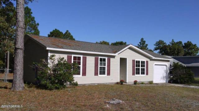 305 W Volant Street, Hubert, NC 28539 (MLS #100149705) :: RE/MAX Essential