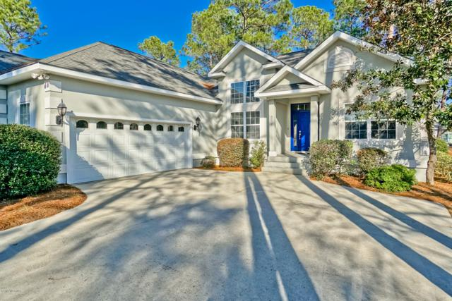 715 Bermuda Walk, Sunset Beach, NC 28468 (MLS #100149716) :: Coldwell Banker Sea Coast Advantage