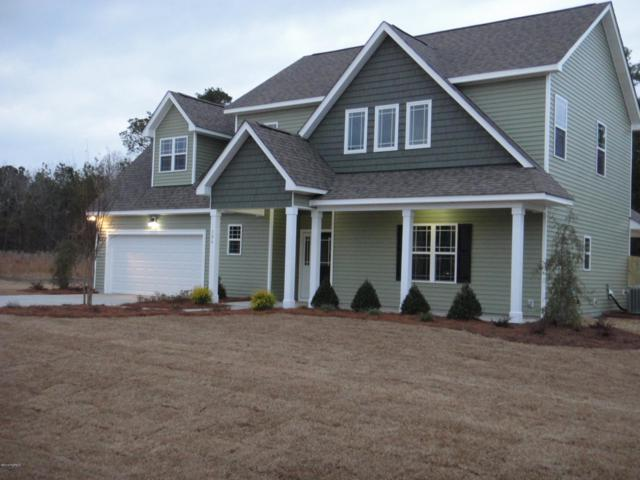 106 Cottle Court, Richlands, NC 28574 (MLS #100149733) :: Courtney Carter Homes