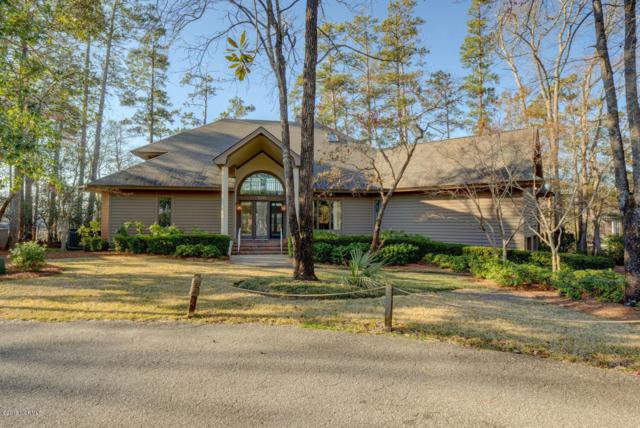 6320 S Bradley Overlook, Wilmington, NC 28403 (MLS #100149740) :: David Cummings Real Estate Team
