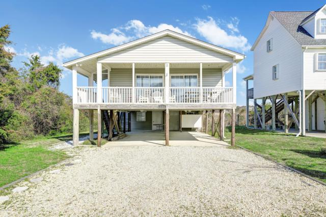 316 E Dolphin Drive, Oak Island, NC 28465 (MLS #100149773) :: RE/MAX Essential