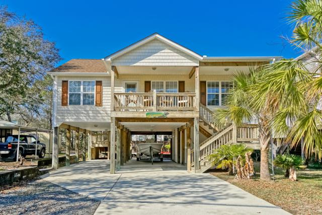 141 NW 10th Street, Oak Island, NC 28465 (MLS #100149795) :: Coldwell Banker Sea Coast Advantage