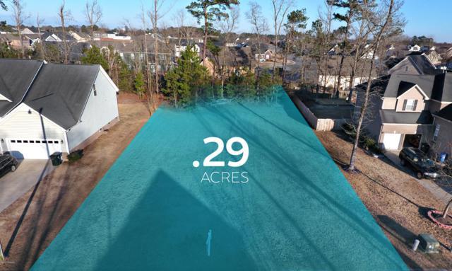2933 Little Gem Circle, Winterville, NC 28590 (MLS #100149800) :: Courtney Carter Homes
