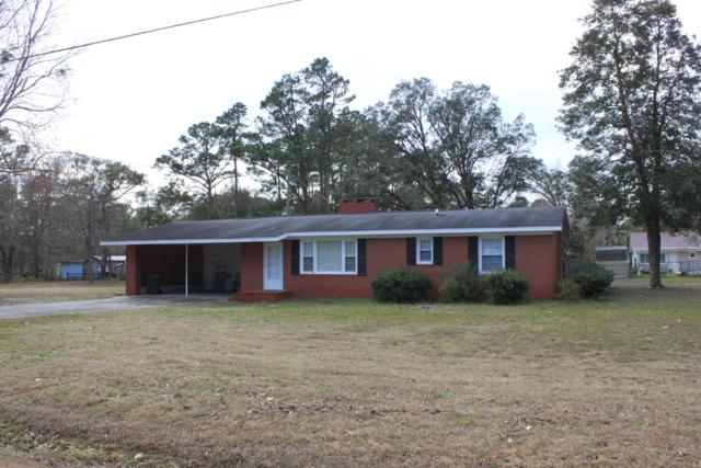 2699 Sea Aire Drive SW, Supply, NC 28462 (MLS #100149807) :: RE/MAX Essential
