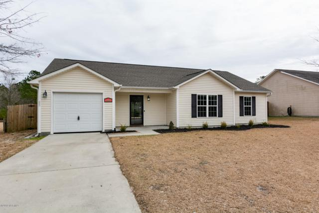 308 Snow Bell Court, Richlands, NC 28574 (MLS #100149813) :: Courtney Carter Homes