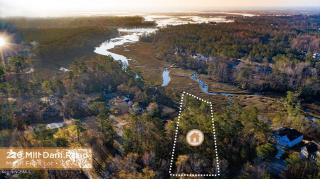 226 Mill Dam Road, Hampstead, NC 28443 (MLS #100149818) :: Berkshire Hathaway HomeServices Prime Properties