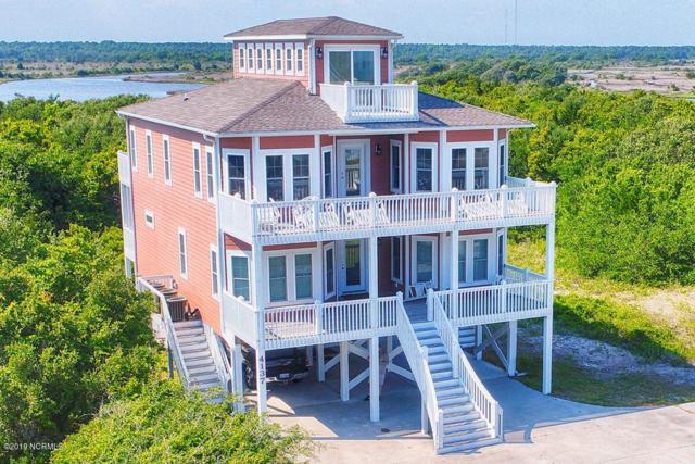 4137 Island Drive, North Topsail Beach, NC 28460 (MLS #100149851) :: RE/MAX Essential