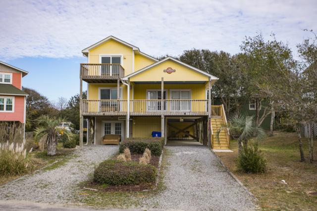 2540 Marsh Hen Drive, Oak Island, NC 28465 (MLS #100149875) :: RE/MAX Essential