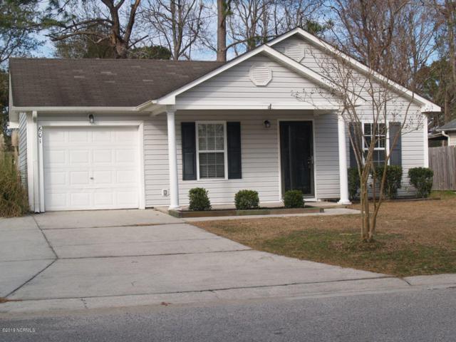 601 Brewster Lane, Wilmington, NC 28412 (MLS #100149879) :: Century 21 Sweyer & Associates