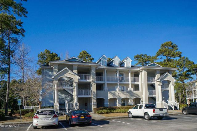 330 S Middleton Drive NW #1407, Calabash, NC 28467 (MLS #100149883) :: Berkshire Hathaway HomeServices Prime Properties