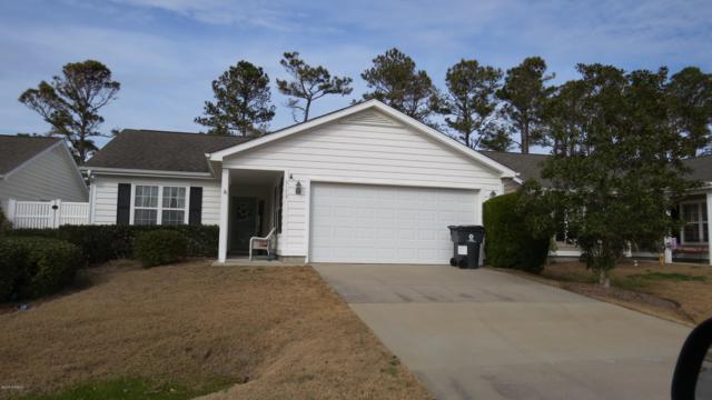 5173 Minnesota Drive SE, Southport, NC 28461 (MLS #100149886) :: Coldwell Banker Sea Coast Advantage