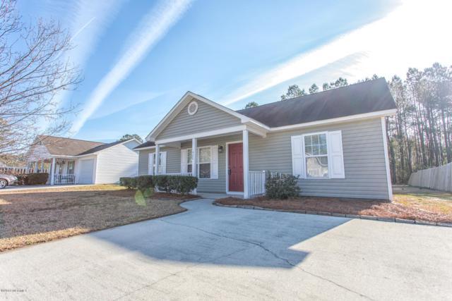 1420 Forest Hill Drive, Navassa, NC 28451 (MLS #100149908) :: Coldwell Banker Sea Coast Advantage