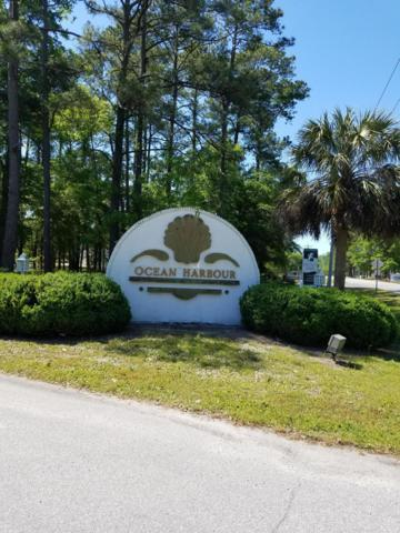 9106 Ocean Harbour Golf Club Drive SW, Calabash, NC 28467 (MLS #100149912) :: Berkshire Hathaway HomeServices Prime Properties
