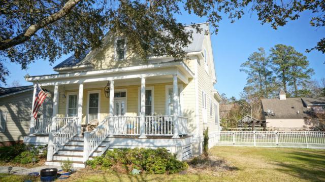 404 High Street, Oriental, NC 28571 (MLS #100149924) :: Donna & Team New Bern