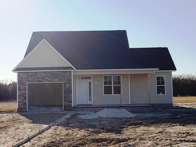 4004 Norris Store Road, Ayden, NC 28513 (MLS #100149933) :: Berkshire Hathaway HomeServices Prime Properties