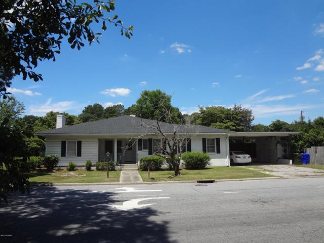 2113 E 5th Street, Greenville, NC 27858 (MLS #100149935) :: Berkshire Hathaway HomeServices Prime Properties