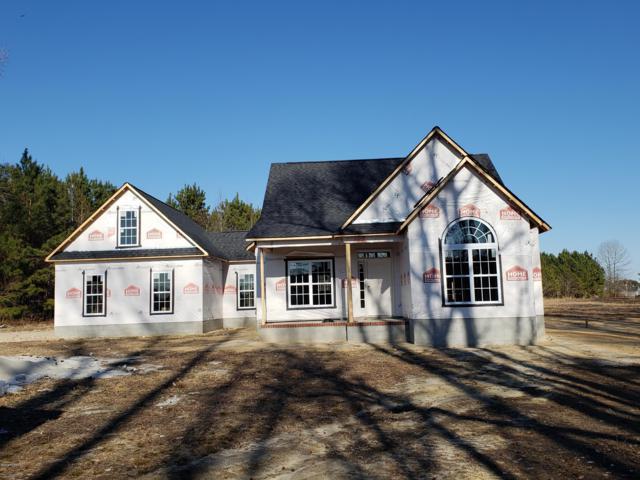 1269 Grayleigh Drive, Ayden, NC 28513 (MLS #100149937) :: Berkshire Hathaway HomeServices Prime Properties