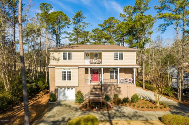 1019 Harbour Pointe Drive, New Bern, NC 28560 (MLS #100149942) :: Berkshire Hathaway HomeServices Prime Properties