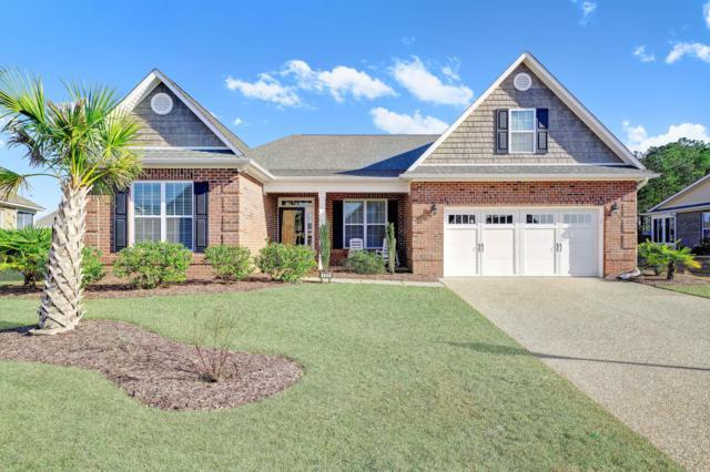 1131 Spring Glen Court, Leland, NC 28451 (MLS #100149944) :: RE/MAX Essential