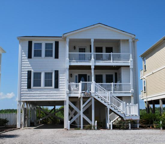624 Ocean Boulevard W, Holden Beach, NC 28462 (MLS #100149945) :: The Bob Williams Team
