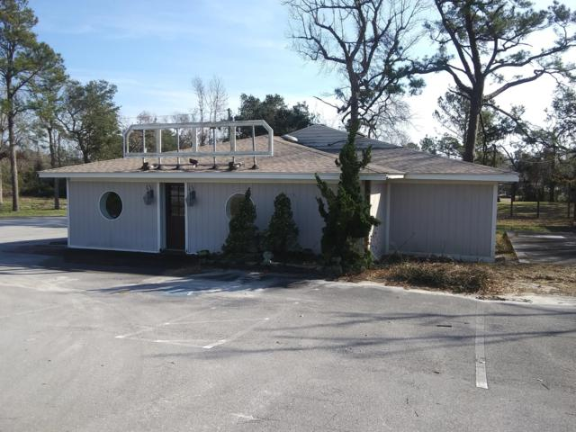 102 Lejeune Road, Cape Carteret, NC 28584 (MLS #100149965) :: Courtney Carter Homes