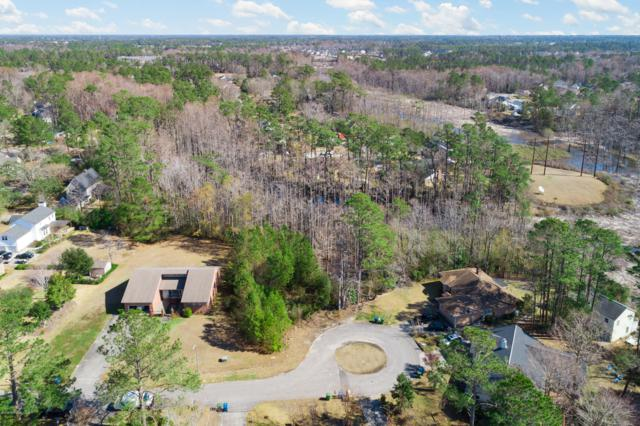 208 Bennington Place, Wilmington, NC 28412 (MLS #100149990) :: RE/MAX Essential