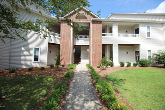 1109 Turtle Creek Drive G, Greenville, NC 27858 (MLS #100149994) :: Berkshire Hathaway HomeServices Prime Properties
