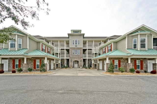 7825 High Market Street #312, Sunset Beach, NC 28468 (MLS #100150015) :: Century 21 Sweyer & Associates