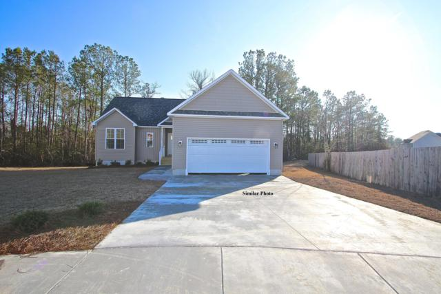 315 Jasmine Lane, Jacksonville, NC 28546 (MLS #100150031) :: Coldwell Banker Sea Coast Advantage