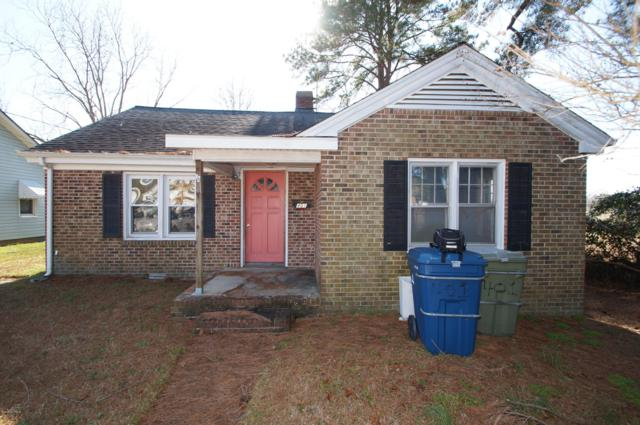 401 E 8th Street, Washington, NC 27889 (MLS #100150075) :: Berkshire Hathaway HomeServices Prime Properties