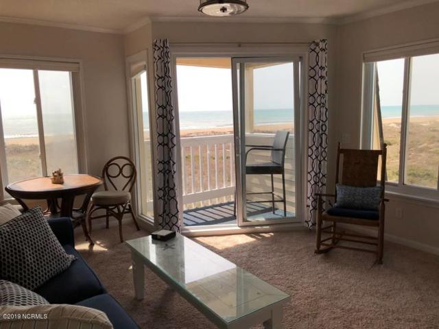 1904 E Fort Macon Road #320, Atlantic Beach, NC 28512 (MLS #100150086) :: Coldwell Banker Sea Coast Advantage
