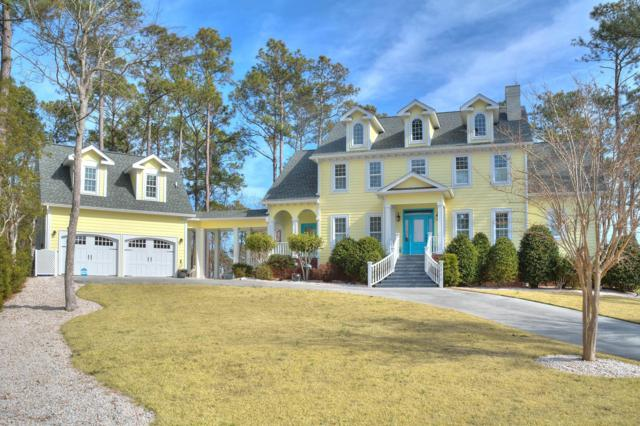 3310 Sparkleberry Court SE, Southport, NC 28461 (MLS #100150114) :: Berkshire Hathaway HomeServices Prime Properties