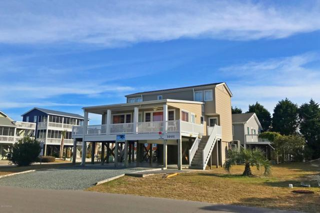 1001 W North Shore Drive, Sunset Beach, NC 28468 (MLS #100150122) :: Donna & Team New Bern
