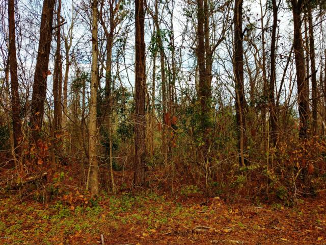 Lot 8 Kemper Road, Hampstead, NC 28443 (MLS #100150131) :: Berkshire Hathaway HomeServices Prime Properties