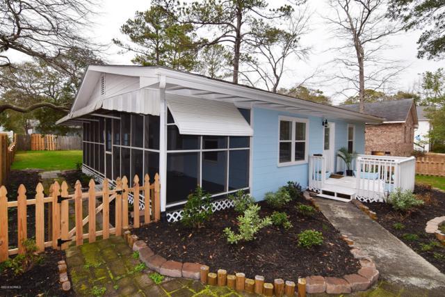 317 NE 48th Street, Oak Island, NC 28465 (MLS #100150137) :: Coldwell Banker Sea Coast Advantage