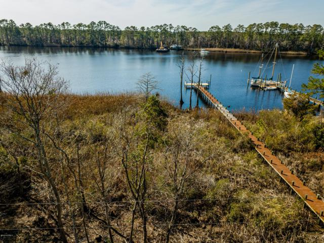 5402 Trade Winds (Lot 138) Road, New Bern, NC 28560 (MLS #100150140) :: Berkshire Hathaway HomeServices Prime Properties