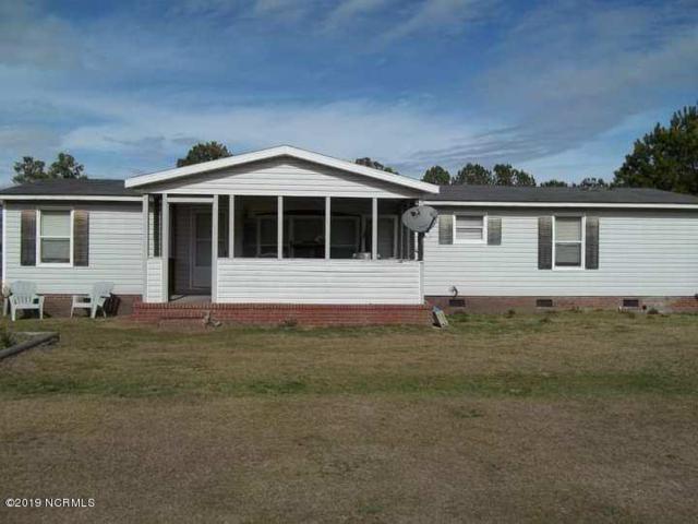 417 Morris Landing Road, Holly Ridge, NC 28445 (MLS #100150146) :: Vance Young and Associates