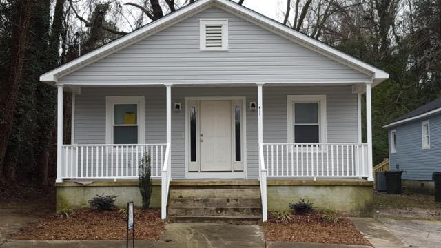 411 W 3rd Street, Greenville, NC 27834 (MLS #100150165) :: Berkshire Hathaway HomeServices Prime Properties