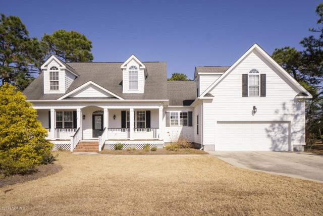 2496 St James Drive SE, Southport, NC 28461 (MLS #100150202) :: Berkshire Hathaway HomeServices Prime Properties