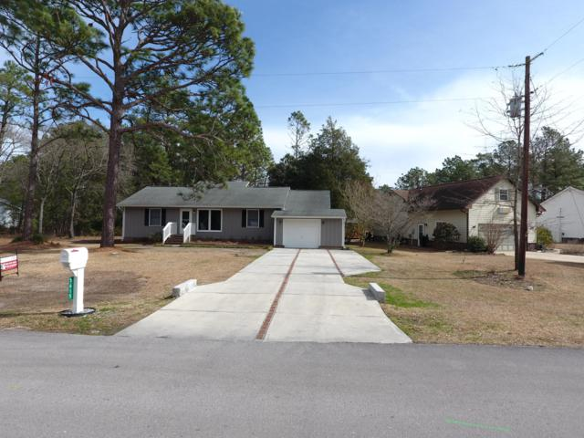 5615 Barbary Coast Drive, New Bern, NC 28562 (MLS #100150220) :: Berkshire Hathaway HomeServices Prime Properties