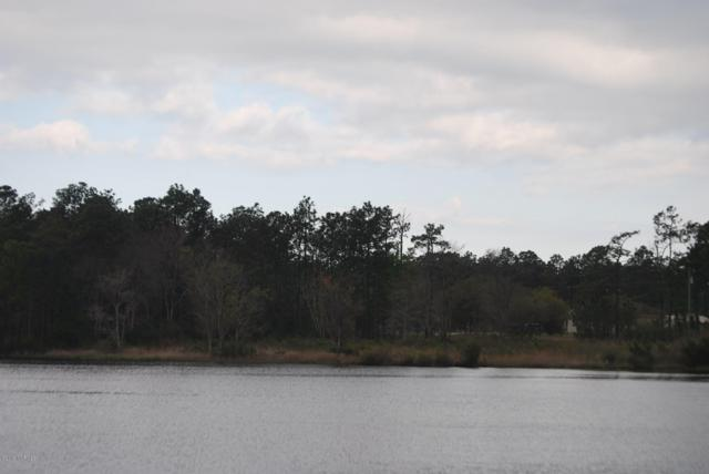 L-13 W North Shore Drive, Southport, NC 28461 (MLS #100150270) :: Berkshire Hathaway HomeServices Prime Properties