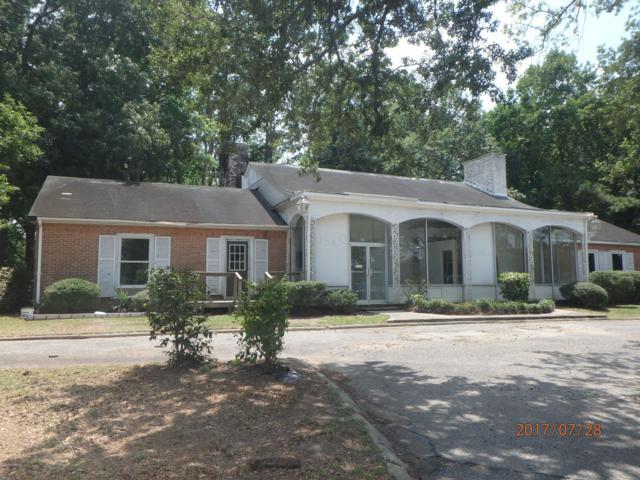 2508 E Tenth Street, Greenville, NC 27858 (MLS #100150274) :: Berkshire Hathaway HomeServices Prime Properties